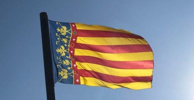 Fiesta del Nou d'Octubre en Valencia