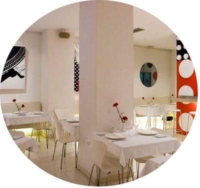 LA LOLA restaurante valencia