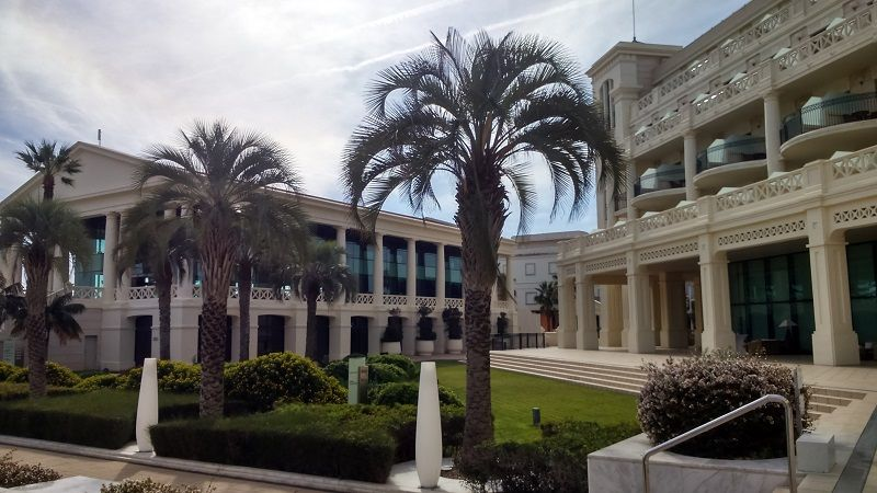 hotel balneario las arenas 2