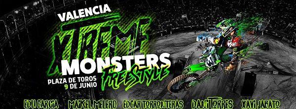 freestyle motocross valencia