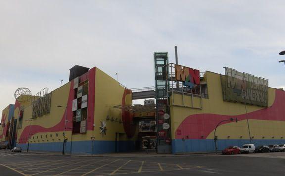 mn4 centro comercial