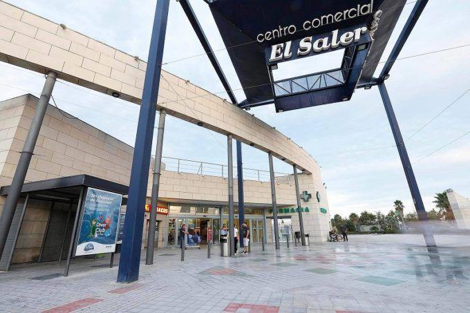centro comercial el saler valencia