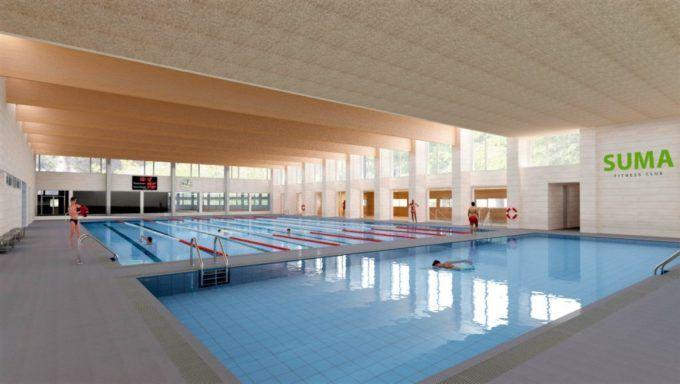 piscina valencia alameda