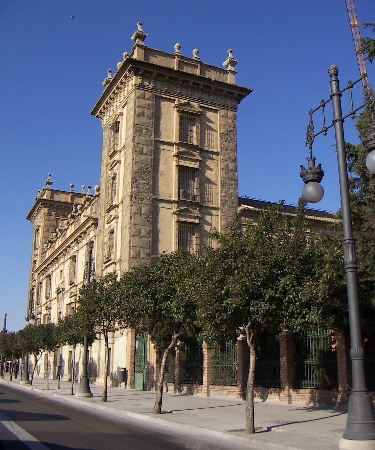 Museo de Bellas Artes de Valencia valencia