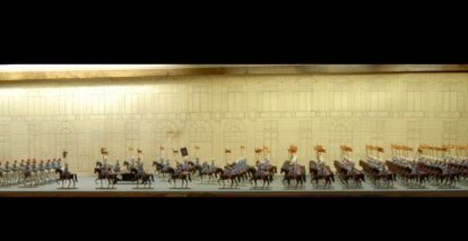 Guardia real de Juan Carlos I