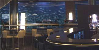 Restaurante Submarino del Oceanografic