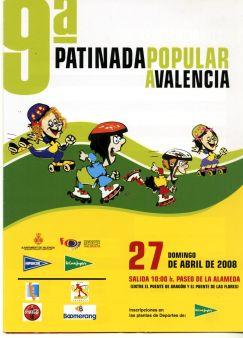 Patinada de Valencia