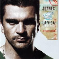Juanes en concierto valencia
