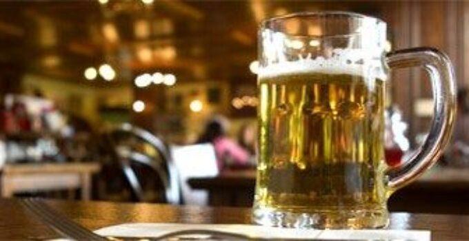 Bierwinkel, el rincón de la cerveza