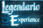 Fiesta Legendario Ice Experience valencia