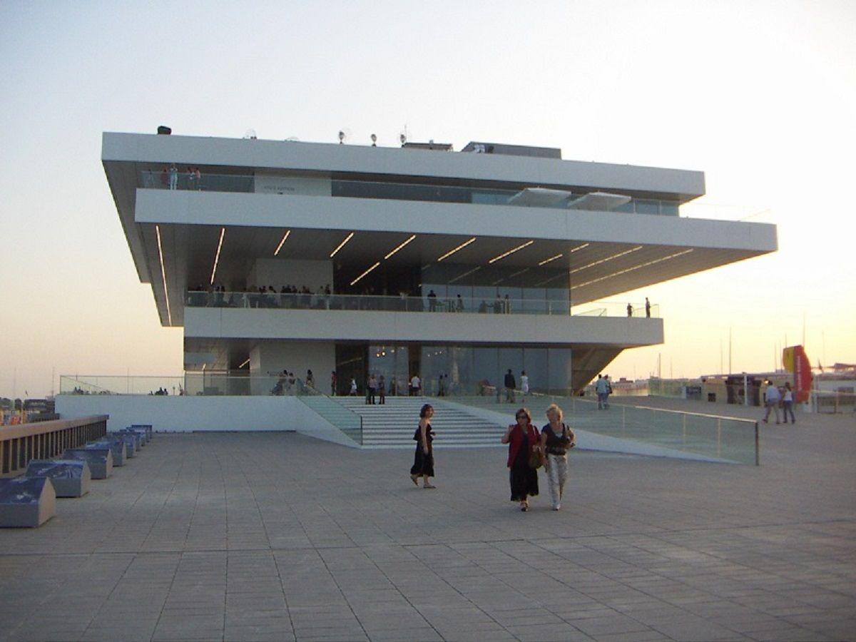 El Puerto de Valencia valencia