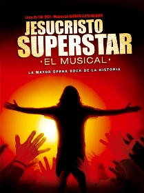 jesucristo superstar el musical