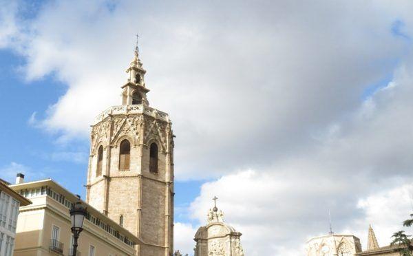 Festividad del Corpus Christi en Valencia