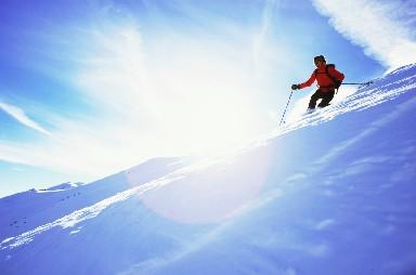 Feria Ski Mountain 2.008 Valencia valencia