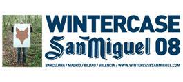 Conciertos Wintercase 2.008 en Valencia valencia