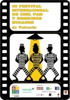 III Festival Internacional de Cine, Paz y Derechos Humanos valencia