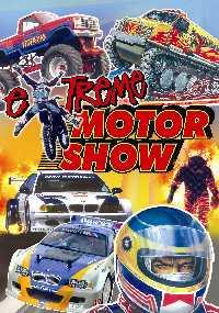 Extreme Motor Show Valencia