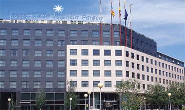 Hotel Meliá Valencia Palace ***** valencia
