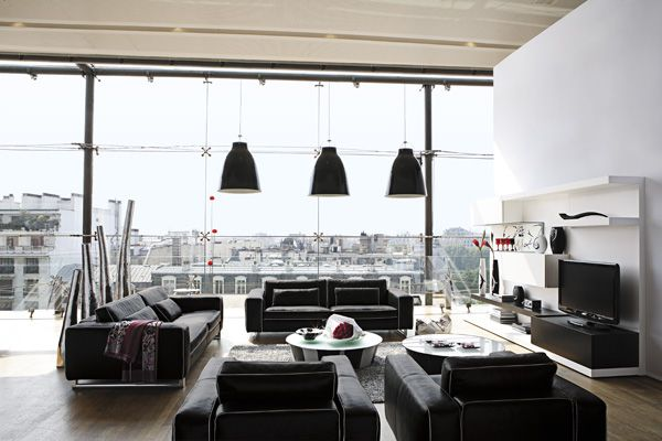 Roche-Bobois, muebles de alta gama valencia