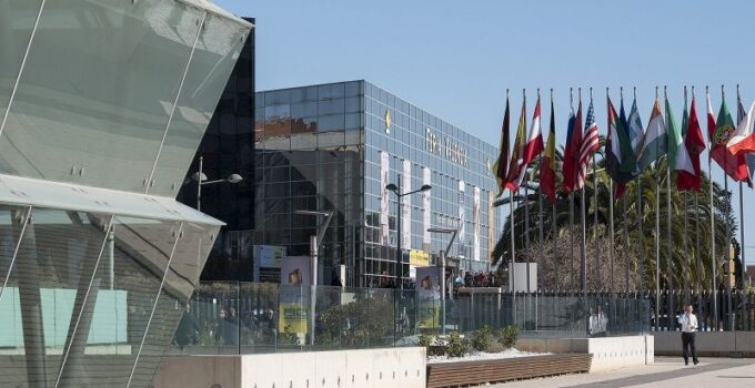 Feria Muestrario Internacional – Feria Valencia