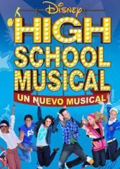 High School Musical en el Olympia de Valencia valencia