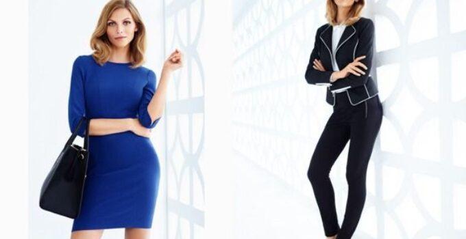 En H&M llega la primavera 2015 cargada de color