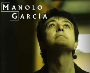 Manolo García en concierto valencia