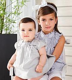 Nanos, moda infantil valencia