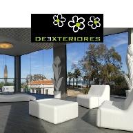 Deexteriores, mobiliario y diseño para exterior valencia