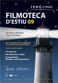 La Filmoteca d'Estiu 2009 valencia