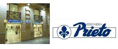 Perfumerías Prieto valencia