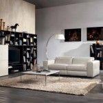 Natuzzi, diseño y comodidad en sofás