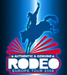 Rodeo Europe Tour 2009 valencia