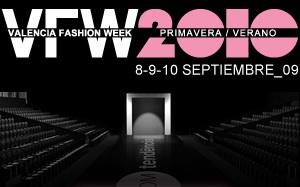 Semana de la Moda P/V 2010 valencia