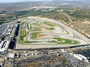 Cheste acoge un nuevo Gran Premio y miles de moteros valencia