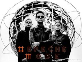 Depeche Mode en concierto valencia