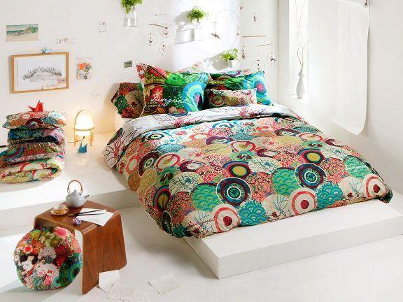 desigual dormitorio