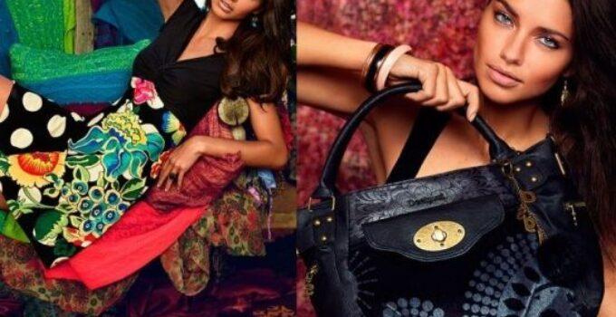 Moda de impacto, moda Desigual