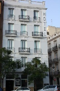 Hotel Acta del Carmen Valencia **** valencia