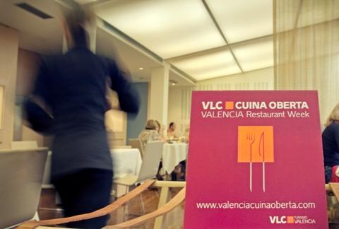 Valencia Cuina Oberta vuelve en noviembre valencia