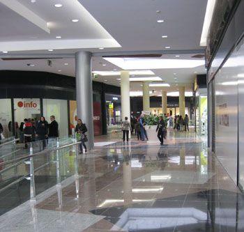 arena multiespacio interior