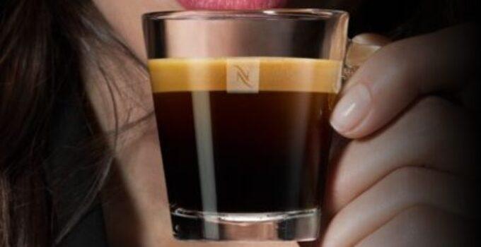 Nespresso, el mejor café del mundo en cápsulas