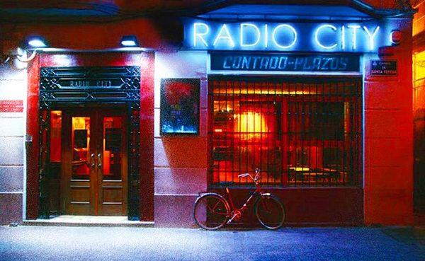 fachada radio city valencia