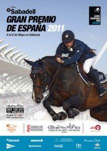 Global Champions Tour, hípica en Valencia valencia