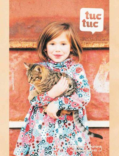 TUC TUC, moda infantil valencia