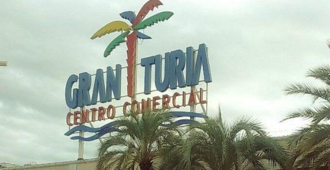 centro comercial gran turia exterior