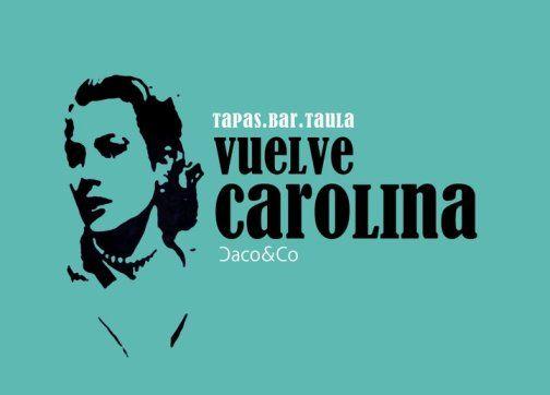 Restaurante Vuelve Carolina by Quique Dacosta valencia