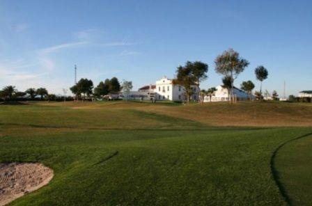 Masía de las Estrellas, golf y restaurante valencia