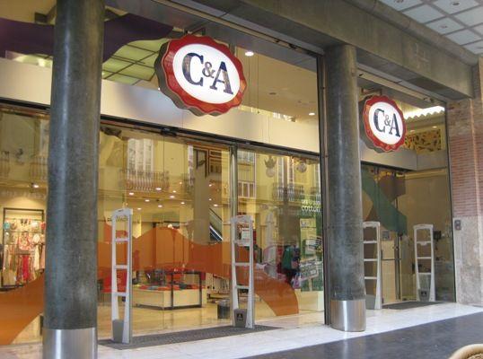 C&A, moda para toda la familia valencia