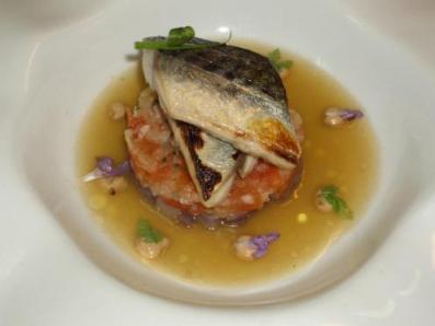 Escuela de cocina Eneldo valencia